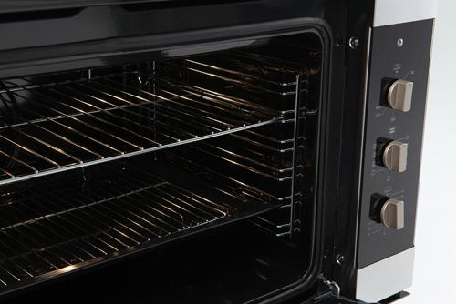 90cm Multifunction Electric Oven - Shelf