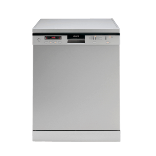 60cm Freestanding Dishwasher – 15 Place Setting
