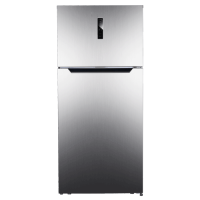 EF512SX – 512 Litre Refrigerator Steel Look Finish