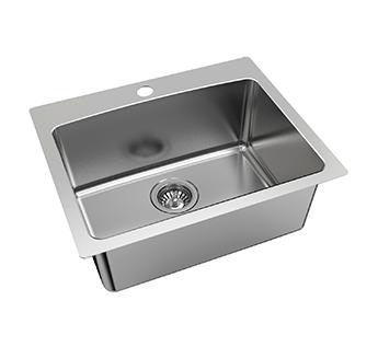 Nugleam 35L Utility Sink