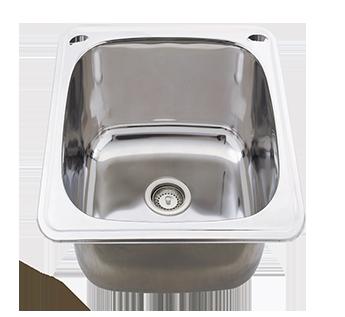Classic 35L Slim Utility Sink