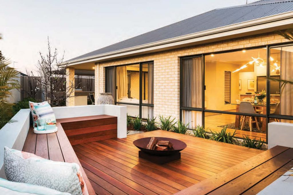 double sliding windows Perth