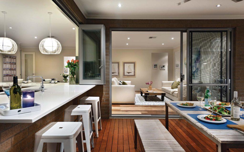 Bifold Windows Perth