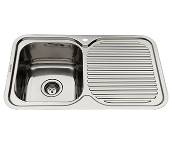 Classic Standard 980 1.5 Bowl and Drainer