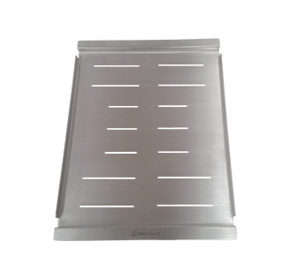 Excellence Squareline Draining Tray for 73178
