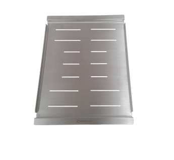 Excellence Squareline Draining Tray