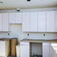 How to Remove a Kitchen
