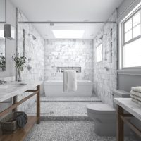 How to Save Money on Bathroom Renovations
