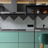 Edge Wave Tile
