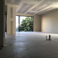 How to Tile Over Wooden Floorboards