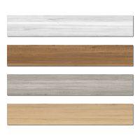 Oak Timber Look