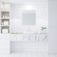 The Best White Tiles In Perth For Your Home