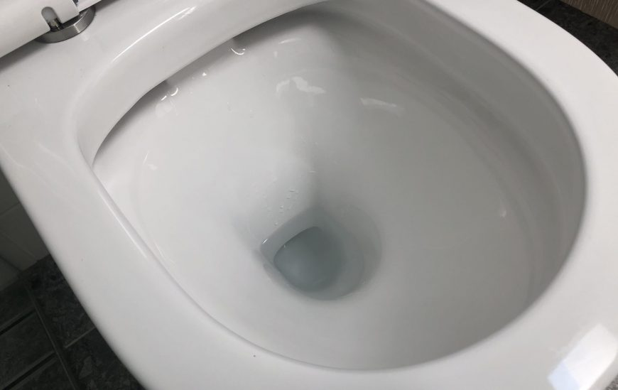 FAQS About Rimless Toilet