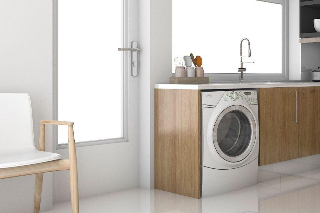 laundry windows