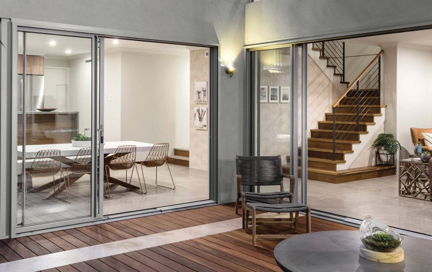 How To Choose the Right Door For a Room