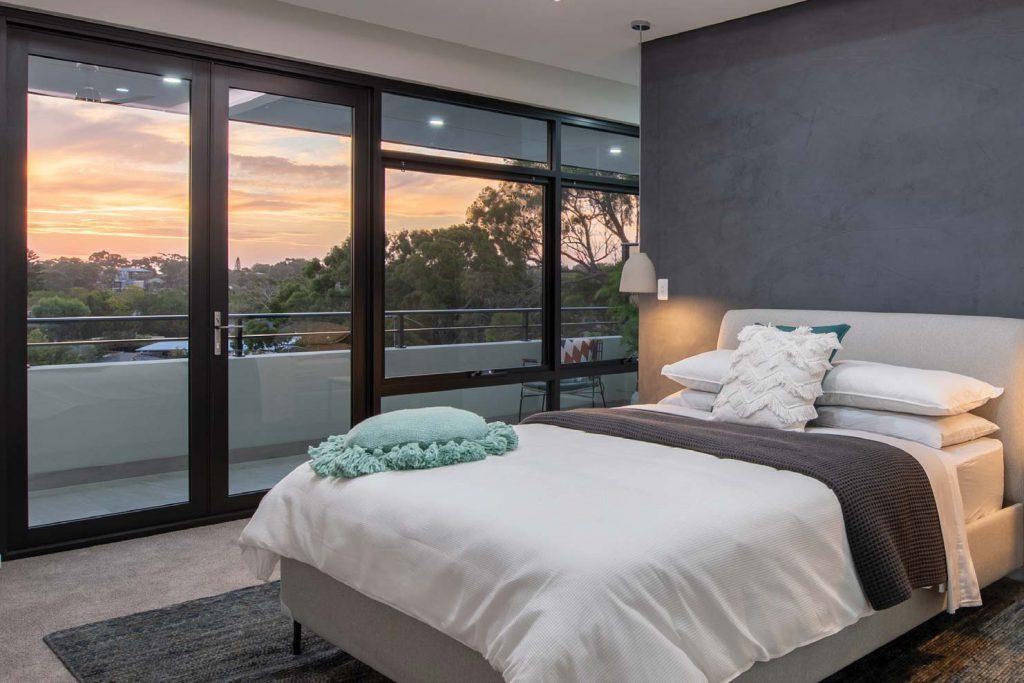bedroom doors perth