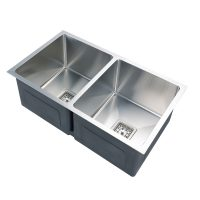 Lawley 1 & 3/4 Bowl kitchen sink