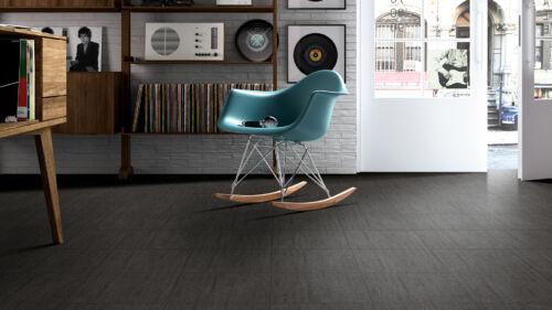 Sandcastle Charcoal tile installation