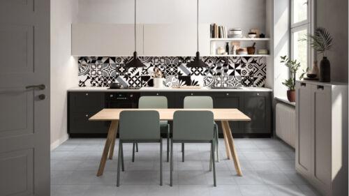 Richmond Baker Ceramic Tile Installation
