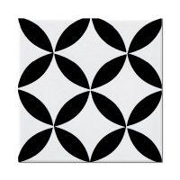 Richmond Church Ceramic Tile