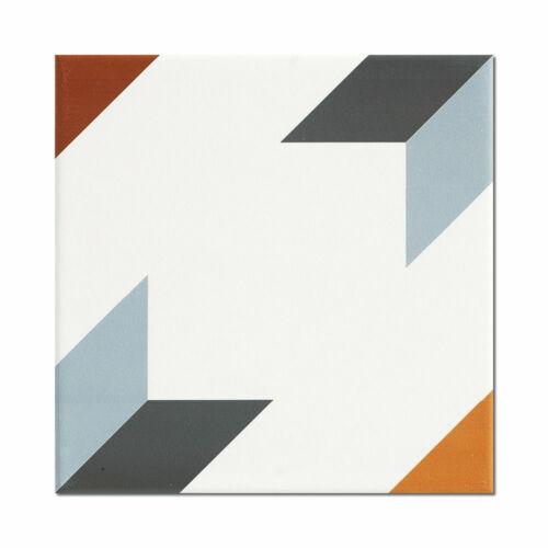 Richmond Punt Ceramic Tile