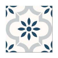 Richmond Swan Ceramic Tile