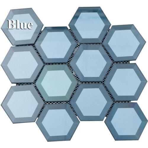 Optic Blue Hex