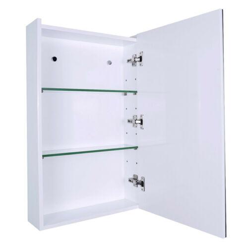 Piper PVC Shaving Cabinets