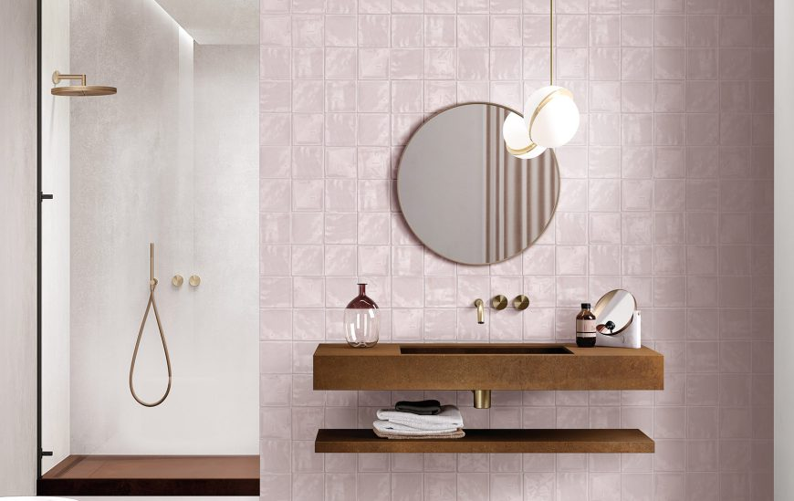 Luxe Tiles for a Luxe Look For Less!