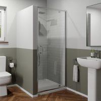 Brighton Shower Door