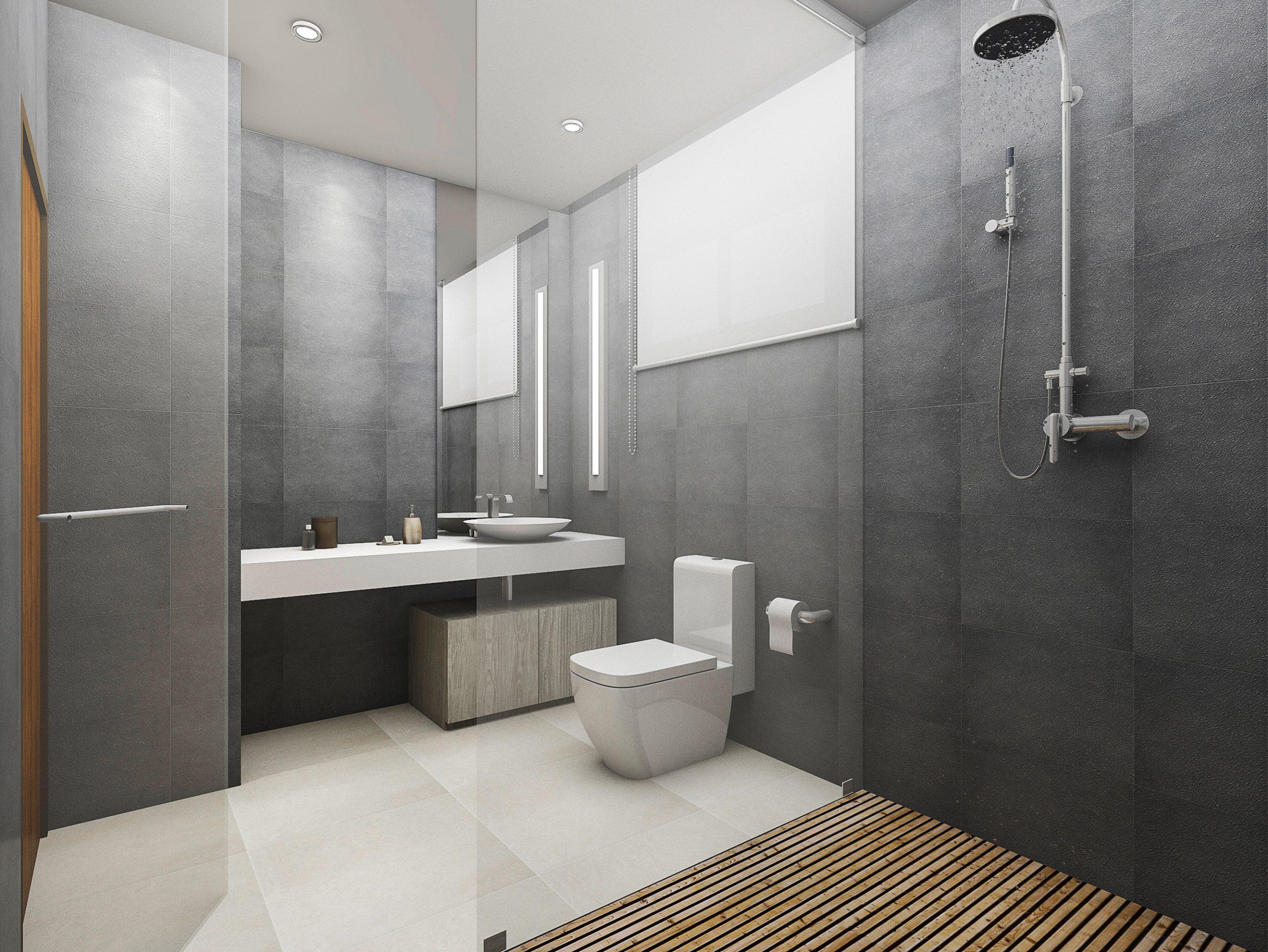 6 Stunning Bathroom Tile Ideas For Your, Bathroom Tile Ideas Pictures