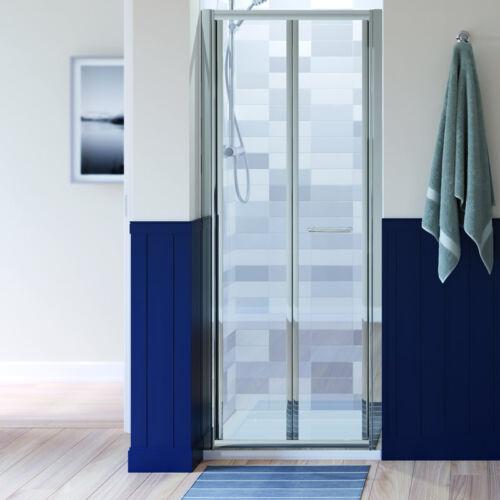 Bi-Fold Door & Return