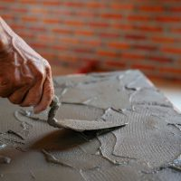 Your Complete Guide To Tiling Over Brick Walls
