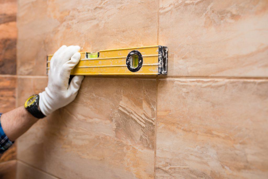 inspect tiles