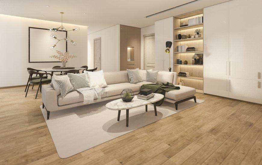 Floor Tiles Vs Engineered Floorboards