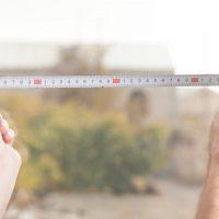 How to Measure Doors & Windows