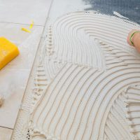 Your Complete Guide To Tiling Over Tiles